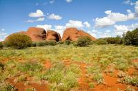 4-Day 4WD Camping Tour: Uluru