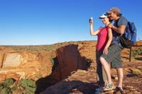 2-Day Tour to Uluru