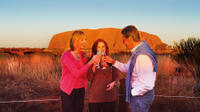 3-Day Best of Australia's Red Center: Ayers Rock