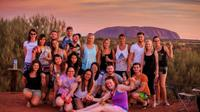 5-Day Camping Tour from Darwin to Alice Springs via Uluru Ayers Rock
