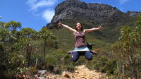 7-Day Adelaide to Alice Springs Camping Tour Including Flinders Ranges
